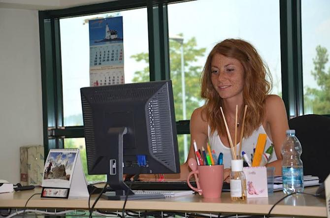 Elisa Casati