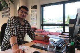 Erkin Kilic